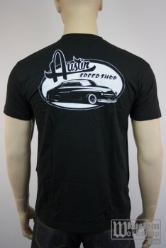ASSTS103WZ t-shirt austin speed shop