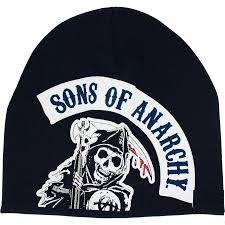 cappellino sons of anarchy