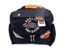 Borsina pranzo termica Harley-davidson Insulated Lunch Tote Bag