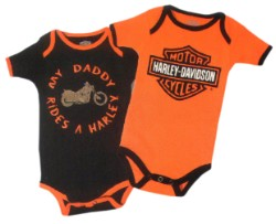 s1153042 set 2 body Harley Davidson