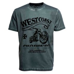 T-shirt West Coast choppers WCC41