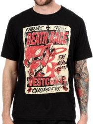 T-shirt West Coast choppers WCC40
